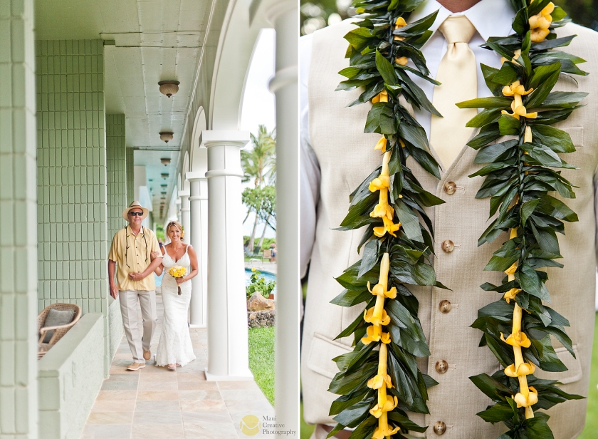 The Wedding of Mike & Kim by Maui Creative Photography
