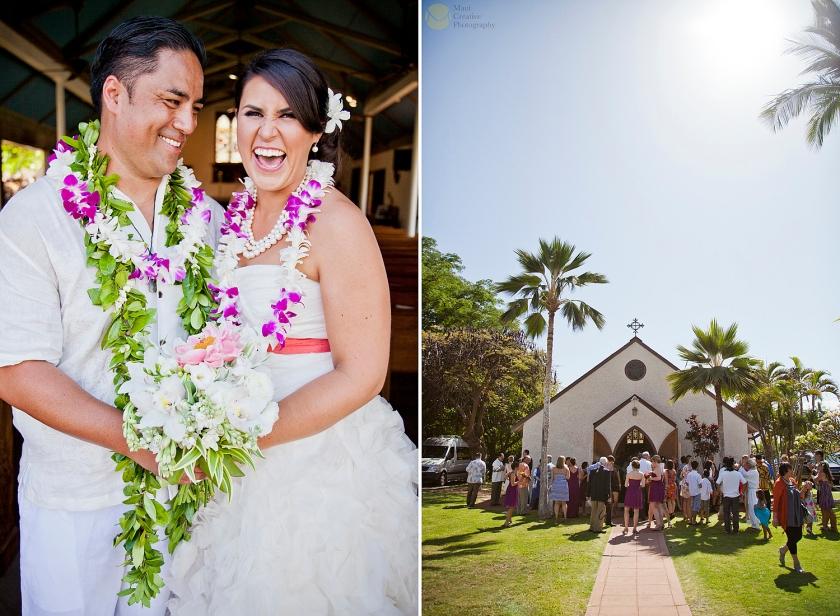 Rikki & Marnie - Lahaina, Maui