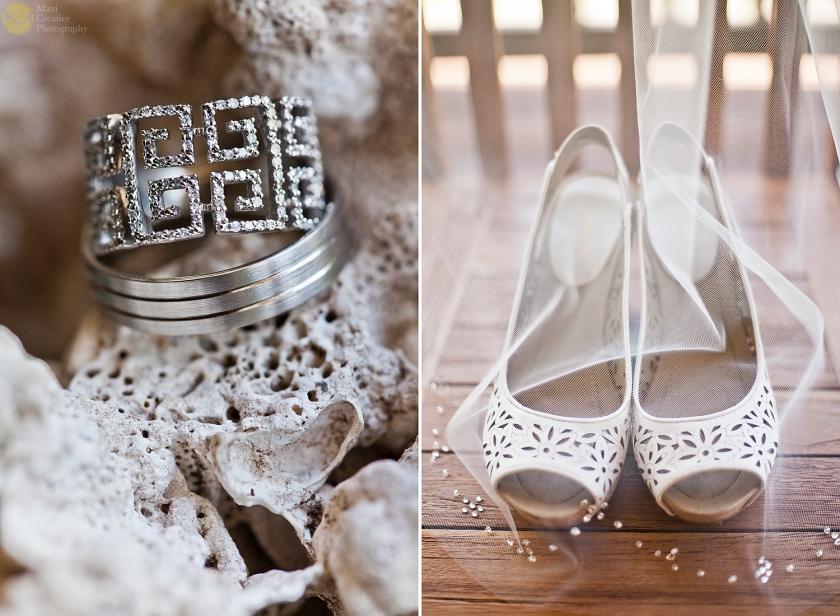 The Wedding of Dani & Chris by Maui Creative Photography