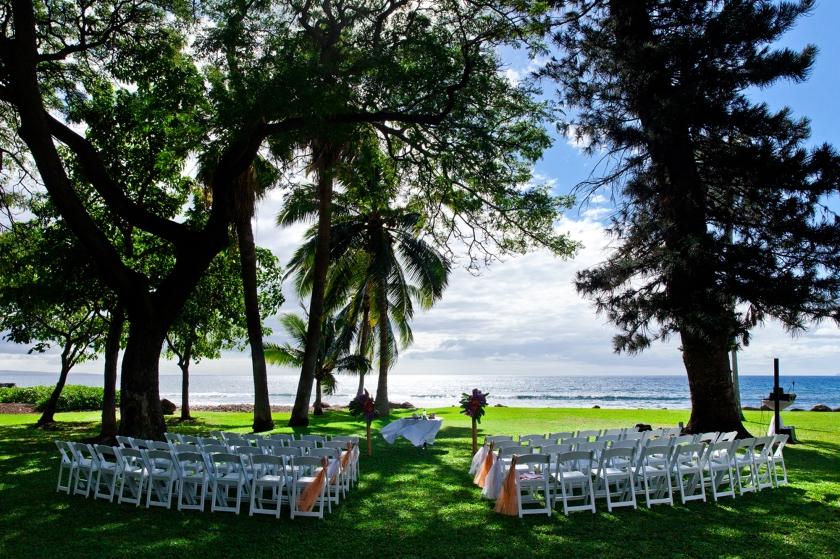 Nicole & Matthew's Destination Wedding