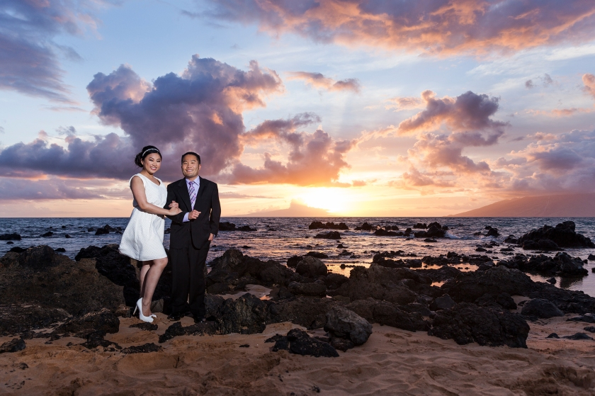 Hawaii-Beach-Pre-Wedding-Session-Maui-Creative-Photography-5
